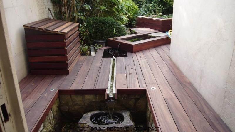 terrasse bois wallonie. Black Bedroom Furniture Sets. Home Design Ideas