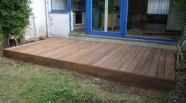 Jardimpact - Terrasses en bois
