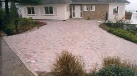 Jardimpact - Terrasses en pavés béton